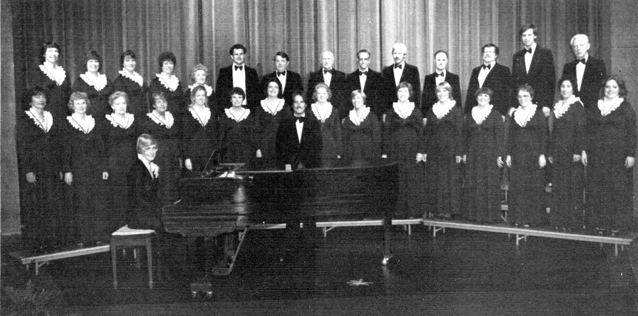 1983 Chorale