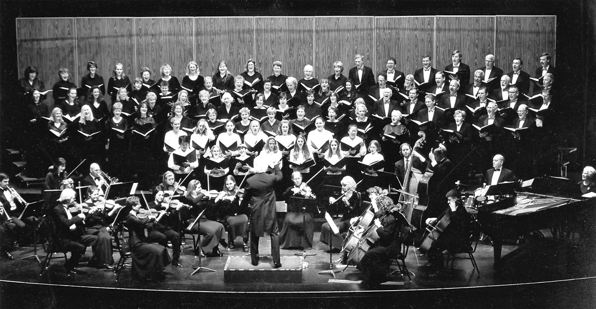 Chorale 1983